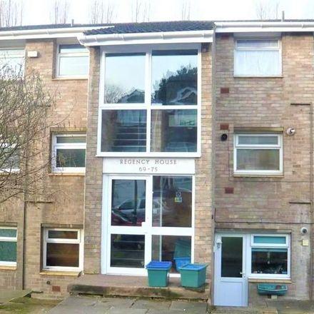 Rent this 2 bed apartment on Nash Square in Birmingham B42, United Kingdom