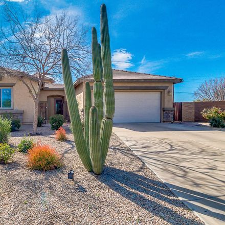 Rent this 2 bed house on 1213 West Cutleaf Circle in San Tan Valley, AZ 85143