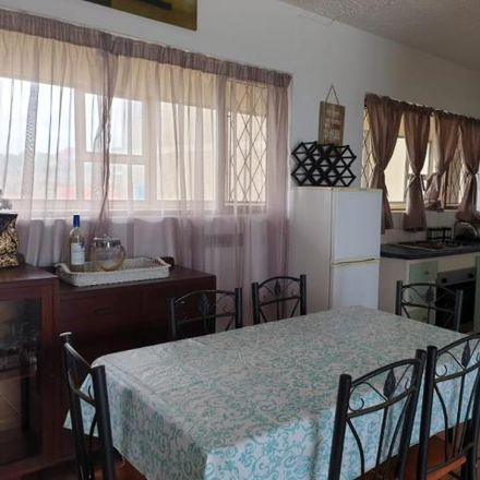 Rent this 2 bed apartment on Beach Road in eThekwini Ward 97, KwaMakhutha