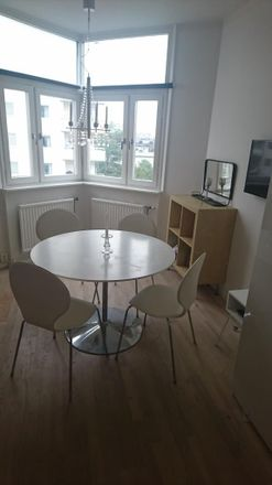 Rent this 1 bed apartment on 11 Kungsklippan  Stockholm 112 25