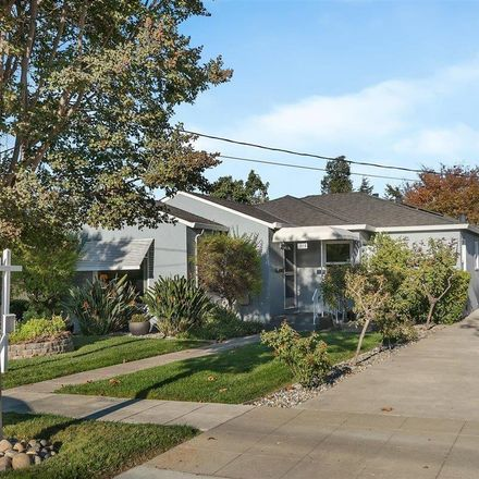 Rent this 3 bed house on 1014 North 5th Street in San Jose, CA 95112