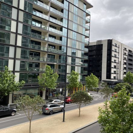 Rent this 2 bed apartment on 101E/888 Collins St