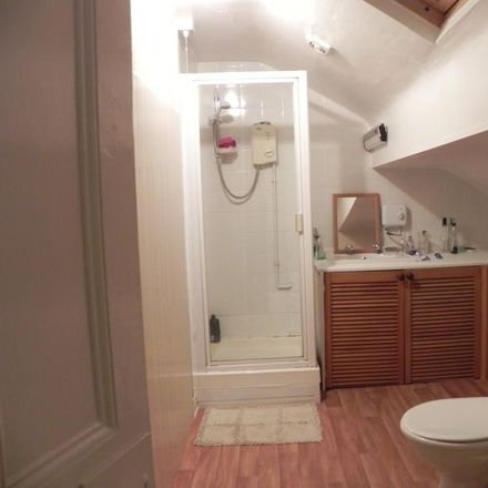 Rent this 1 bed house on Penny Lane in Liverpool L18, United Kingdom