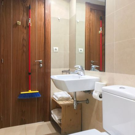 Rent this 0 bed apartment on Calle Juan de Juanes in 10, 28007 Madrid