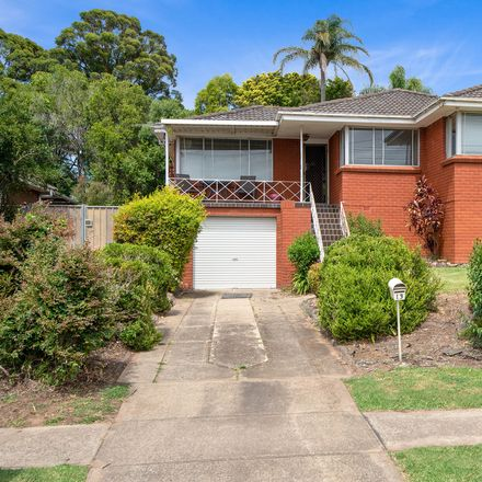 Rent this 4 bed house on 13 Valley Road