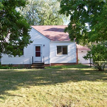Rent this 1 bed house on 13661 West Center Street in Burton, OH 44021