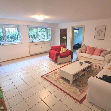 Rent this 2 bed apartment on Frankfurt in Eschersheim, HESSE