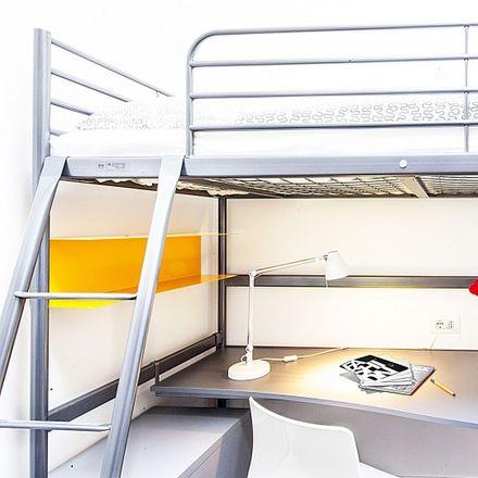 Rent this 6 bed room on Via Maddalena Donadoni Giudice in 20158 Milan Milan, Italy