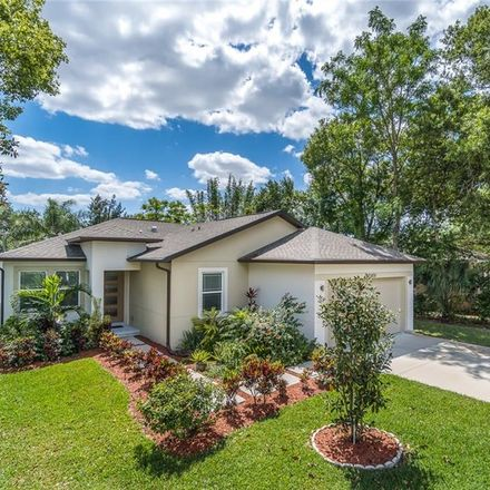 Rent this 4 bed house on N Newport Cir in Tampa, FL