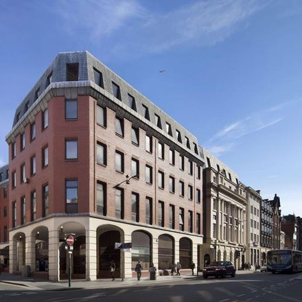 Rent this 0 bed apartment on Blood Donor Centre in Queensway, Liverpool L2 4TH