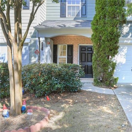 Rent this 2 bed townhouse on 226 Magnolia Leaf Drive in Woodstock, GA 30188