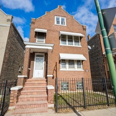 Rent this 5 bed duplex on 3043 South Bonfield Street in Chicago, IL 60608