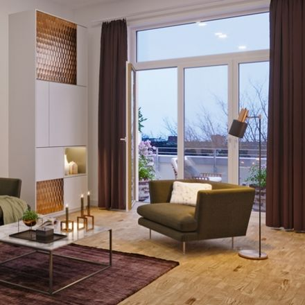 Rent this 2 bed apartment on Hoheluftchaussee 65 - 71 in 20253 Hamburg, Germany