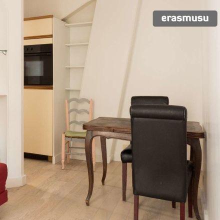 Rent this 1 bed apartment on 26 Avenue Bosquet in 75007 Paris, France