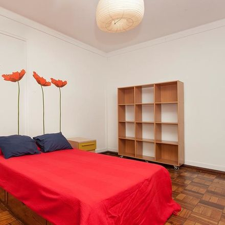 Rent this 12 bed room on Av. Miguel Bombarda 1 in 1000-207 Lisboa, Portugal