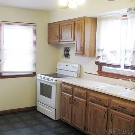 Rent this 3 bed apartment on 415 Sell Street in Johnstown, PA 15905