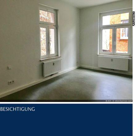 Rent this 4 bed apartment on University of Applied Sciences Erfurt in Altonaer Straße 25, 99085 Erfurt