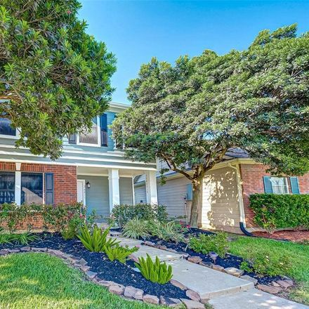 Rent this 5 bed house on Settlers Lake Cir W in Katy, TX