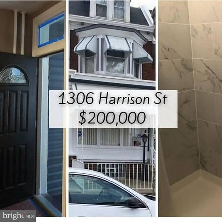 Rent this 5 bed townhouse on 1306 Harrison Street in Philadelphia, PA 19124