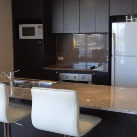 Rent this 2 bed apartment on City Beer Hall in Milligan Street, Perth WA 6000