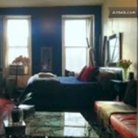 Rent this 1 bed apartment on One River Place in 1 West 41st Street, New York
