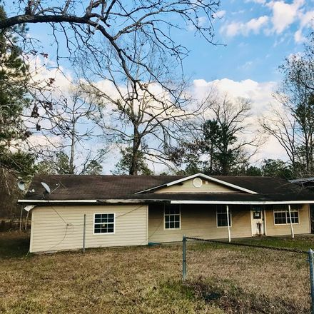 Rent this 3 bed house on W Wooten Dr in Orange, TX