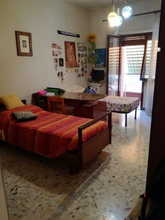 Rent this 2 bed room on C.Re.A. in Via Casoria, 21