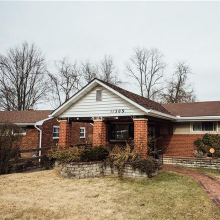 Rent this 3 bed house on 11309 Azalea Drive in Penn Hills, PA 15235