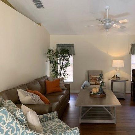 Rent this 2 bed house on 7144 Lake Eaglebrooke Way in Lakeland Highlands, FL 33813