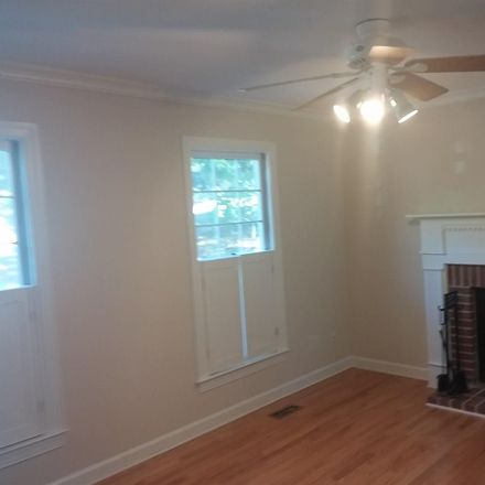 Rent this 3 bed house on 5 Leeward Court in Durham, NC 27713