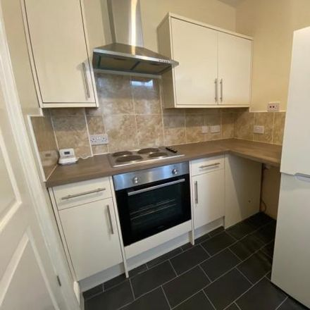 Rent this 2 bed apartment on Burlington Terrace in Cardiff, United Kingdom