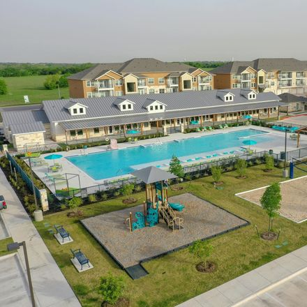 Rent this 1 bed apartment on 801 West Pecan Street in Pflugerville, TX 78691