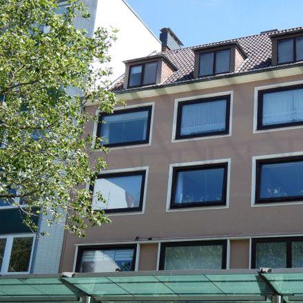 Rent this 2 bed apartment on Bürgermeister-Smidt-Straße 37 in 27568 Bremerhaven, Germany