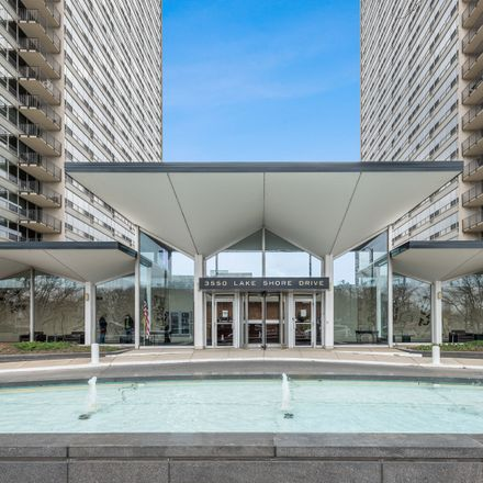 Rent this 1 bed condo on 3550 Convenience Store in 3550 North Lake Shore Drive, Chicago
