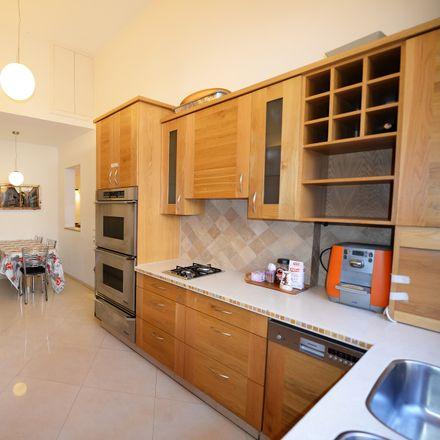 Rent this 3 bed apartment on Elisha 1 in Jerusalem, Israel