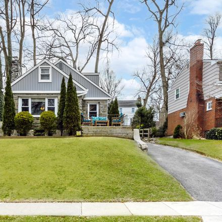 Rent this 3 bed house on 5256 Reservation Rd in Drexel Hill, PA