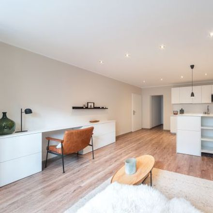 Rent this 1 bed apartment on Lindenburger Allee 22 in 50931 Cologne, Germany