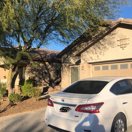 Rent this 1 bed room on 15269 North 146th Avenue in Surprise, AZ 85379