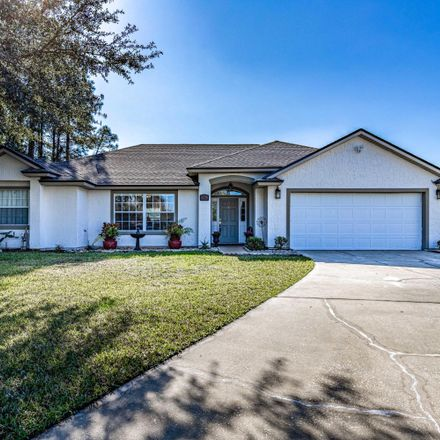 Rent this 4 bed house on Sky Ridge Ct in Saint Augustine, FL