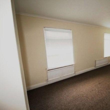 Rent this 2 bed house on Edinburgh Road in Kettering NN16 8NZ, United Kingdom