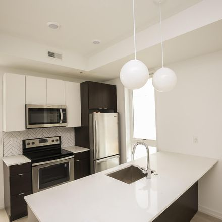 Rent this 1 bed apartment on 1250 North Taney Street in Philadelphia, PA 19121
