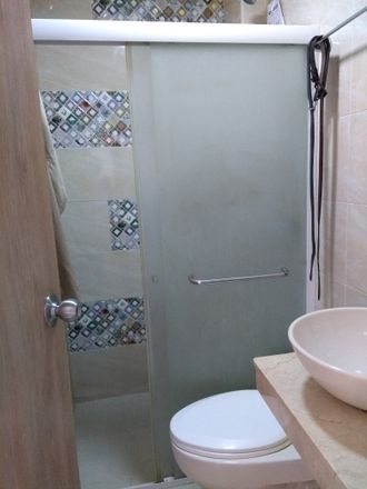 Rent this 3 bed apartment on Dique in 130013 Cartagena, Colombia