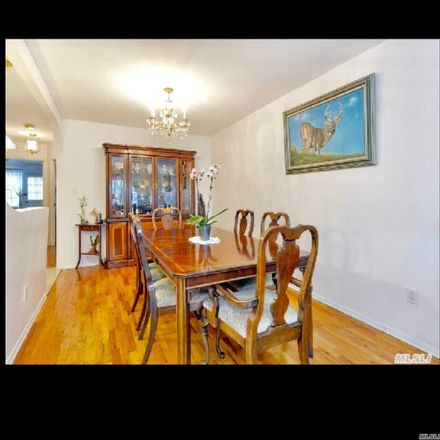 Rent this 3 bed apartment on 212-64 16th Avenue in New York, NY 11360