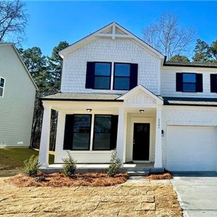 Rent this 4 bed house on Tanfield Drive in Matthews, NC 28105