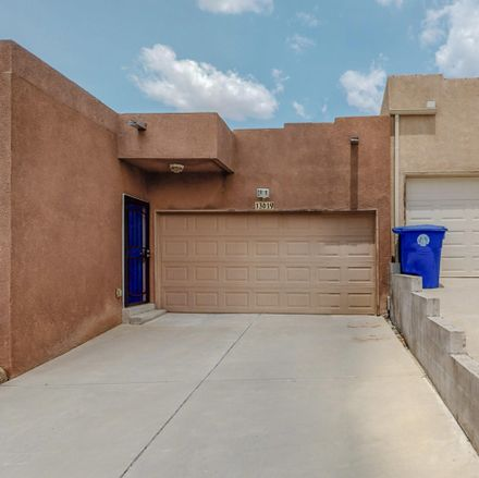 Rent this 2 bed townhouse on 13619 Wenonah Avenue Southeast in Albuquerque, NM 87123
