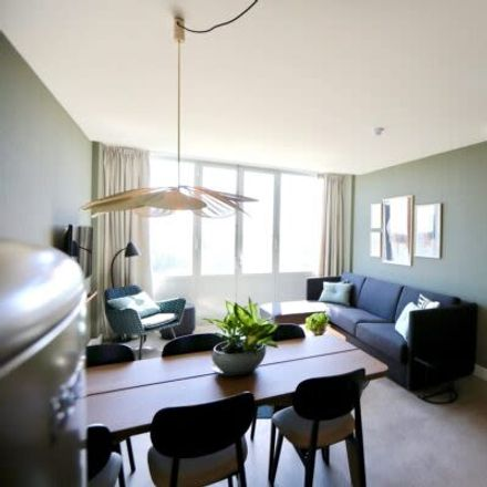 Rent this 3 bed apartment on GAK in Bos en Lommerplantsoen 1-43, 1055 AA Amsterdam