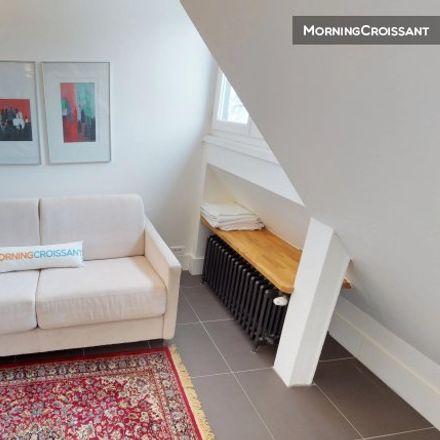 Rent this 0 bed room on 49 Rue Jean de La Fontaine in 75016 Paris, France