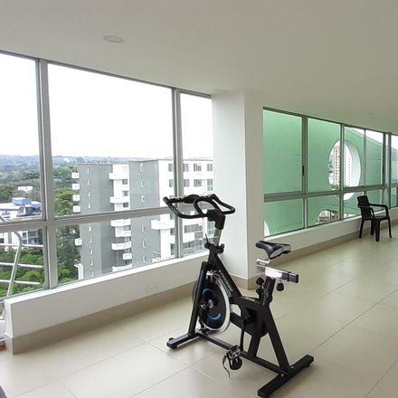 Rent this 2 bed apartment on Atlantis in Avenida 19 de Enero, La Suiza