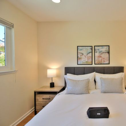 Rent this 2 bed apartment on Laura alley way in San Carlos, CA 94070