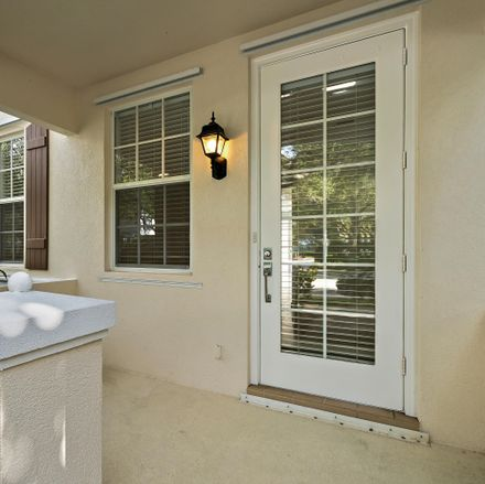 Rent this 3 bed townhouse on Frederick Small Rd in Jupiter, FL